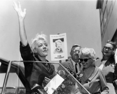 A Declaration of Conscience: Margaret Chase Smith (1897-1995)