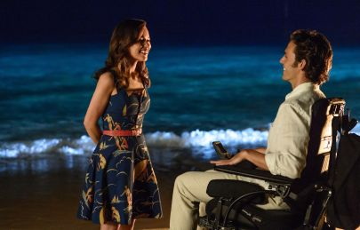 """Me Before You"": Hollywood's Disability Problem & the Perils of Assisted Suicide"