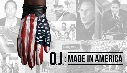 """Made in America"": O.J. Simpson, Race, and the Triumph of Toxic Masculinity"