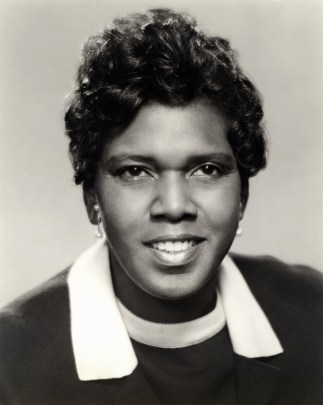 Representative Barbara Jordan. (US Congress, restored by Adam Cuerden/Black Americans in Congress 1870–2007/Wikimedia)