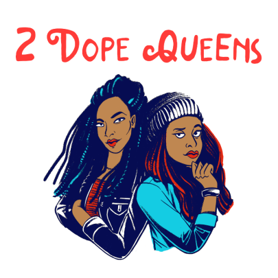 Two Dope Queens, WNYC.