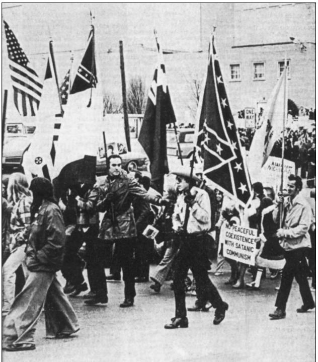 Nursing Clio Bans, Boycotts, and Brawls: The 1970s West Virginia ...