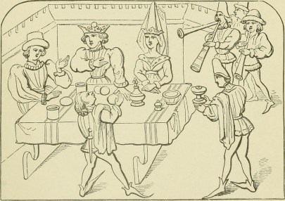 """We lost our appetite for food"": Why Eighteenth-Century Hangriness Might Not Be a Thing"