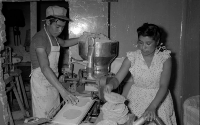 Itinerant Tacos: A Brief History of Tortilla Factories