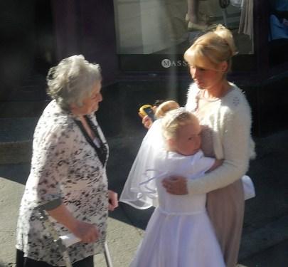 The First Communion Dress: Fashion, Faith, and the Feminization of Catholic Ireland