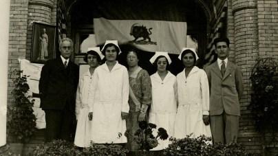 Mission Nursing, Migration, and Mobility in Twentieth-Century Iran