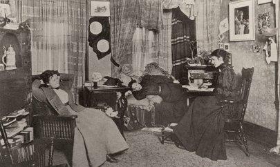 Sisterhood Subpoenaed: Abortion on Trial at an 1892 Women's Medical College