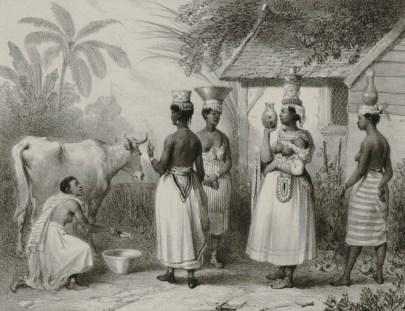 Locating Enslaved Black Wet Nurses in the Literature of French Slavery