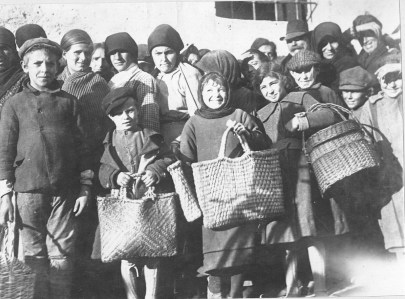 Searching for a Warm Home: Women and the Italian Refugee Crisis of World War I