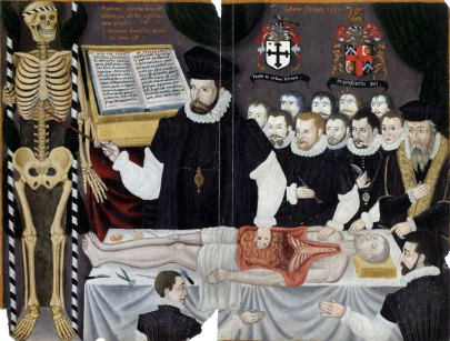 Medical Metaphors: The Long History of the Corrupted Body Politic