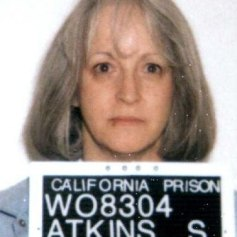 Susan Atkins, 2001. (Wikimedia Commons)