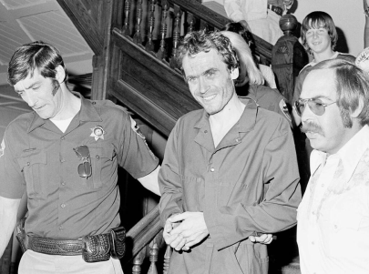 Blinded by the White: Race and the Exceptionalizing of Ted Bundy