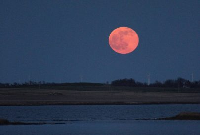 The Slow Moon Climbs: Talking Menopause with Susan Mattern