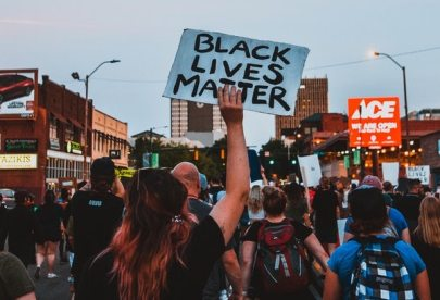 "Why I Say ""Black Lives Matter"""