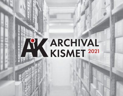 Archival Kismet: A Manifesto