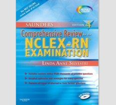Saunders Comprehensive Review for the NCLEX-RN - Nursing Crib