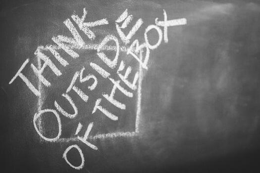 thestocks-im-quote-chalk-think-words