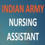 nursing assistant in army