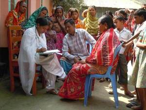 Health Care Delivery System in Bangladesh