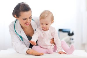 A details Discussion on Pediatric Nurse