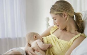 Advantage and Disadvantage of Breastfeeding for Mother