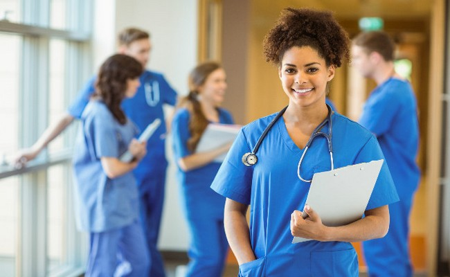 Duties and Responsibilities of Registered Nurse in Healthcare Setting