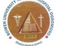 School of Nursing BUTH Ogbomoso Application Form 2021/2022 Out