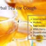 Top 10 Best Herbal Tea For Cough