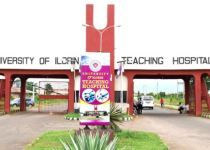 UITH School of Health Information Management Admission Form 2021/2022 Out 2