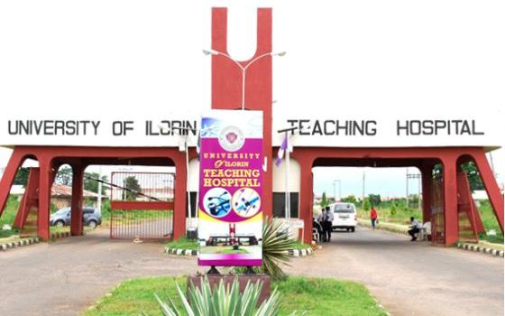 UITH School of Health Information Management Admission Form 2021/2022 Out 1