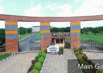 Adeleke University Post UTME Screening Admission Form [year]/[nyear] Session – How To Apply 2