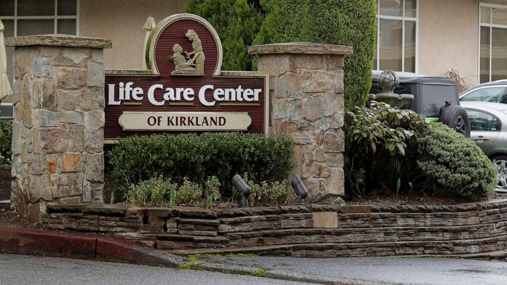 KIRKLAND, WA - LIFE CARE CENTER OF KIRKLAND   NHAA on Life Care Center Of Kirkland id=64340