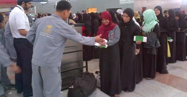 TKW Indonesia di Arab (sumber foto: www.kemlu.go.id)