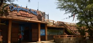 Batang Dolphin Centre (foto : dholan)