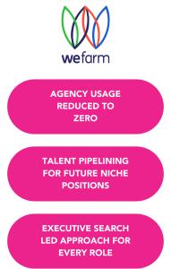 Wefarm Nurture Talent