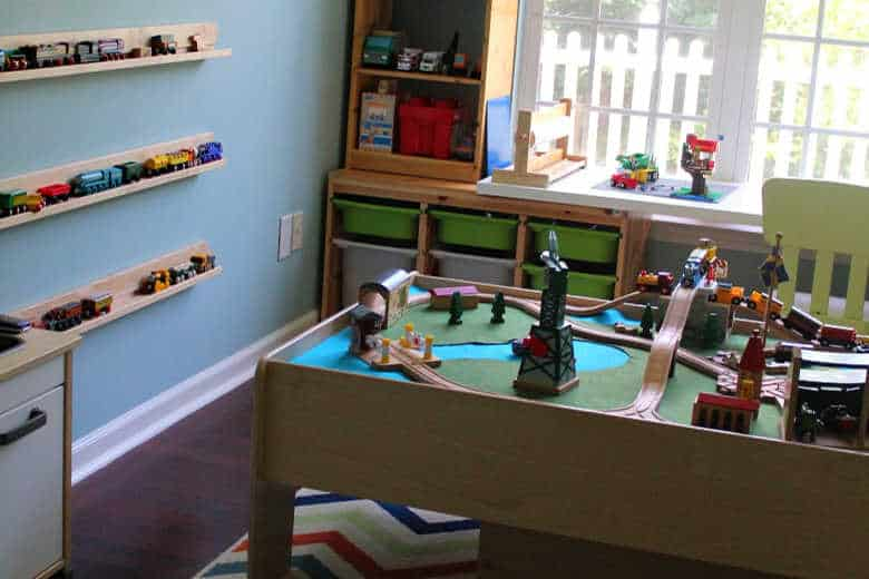 How To Organize A Playroom 5 Tips That Really Work
