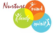 Nurture Mind Body and Spirit