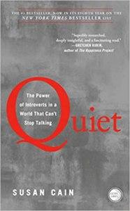 Quiet | Susan Cain