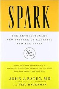 Spark | John J. Ratey