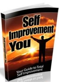 total self improvement