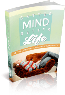 better living with positive mindset