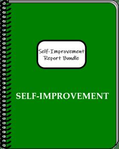 self-improvement