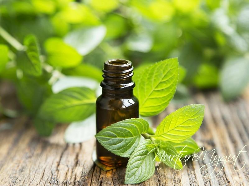 nurturemygut essential oils 2