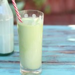gorilla milk green juice