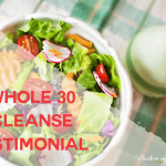 Whole30 Cleanse Testimonial