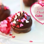 Gluten Free Chocolate Cake Pops