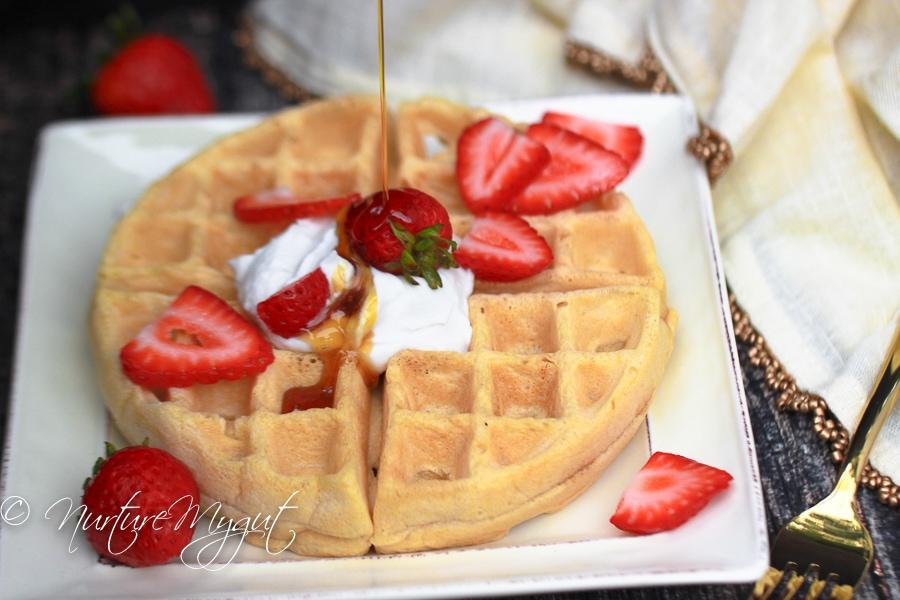 Paleo waffles-22