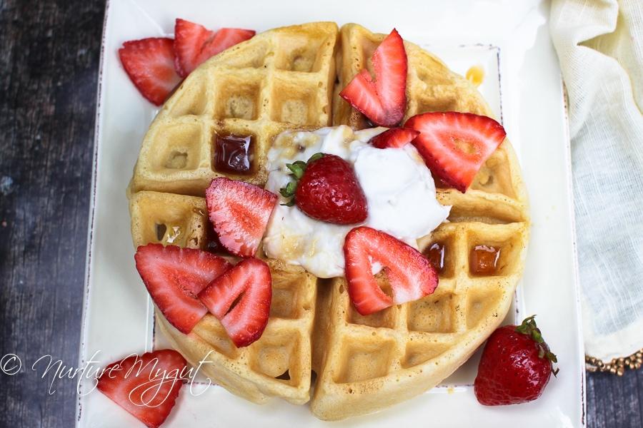 Paleo waffles-3