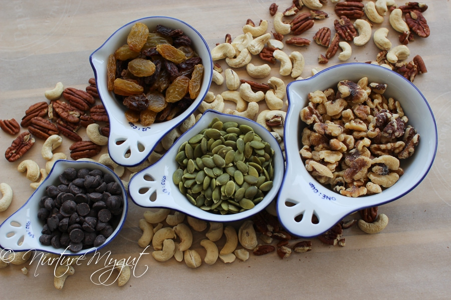 Ultimate Paleo Trail Mix