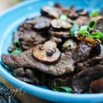 Authentic Gluten Free Korean BBQ Recipe